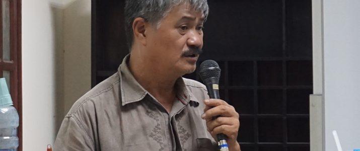 Buổi giới thiệu CBT ở Việt Nam – Diễn giả Dương Minh Bình