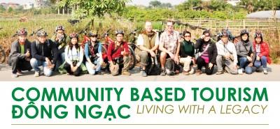 Community Based Tourism Dong Ngac-mat truoc