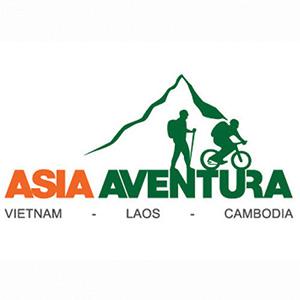 Asia Aventura