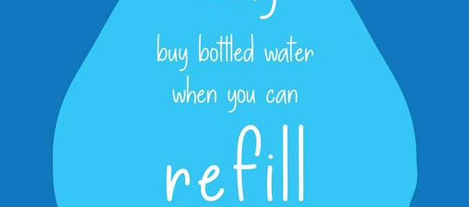 Refill My Bottle – Refill The Future