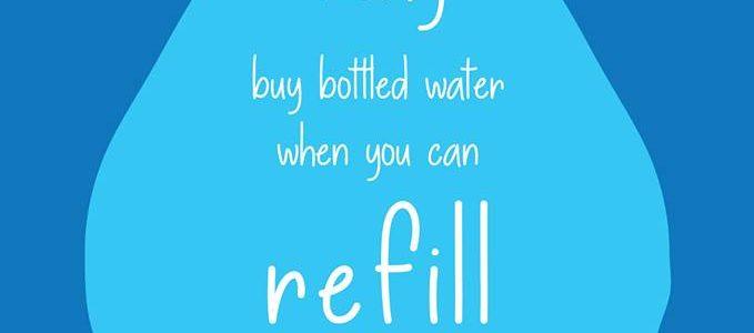 Refill My Bottle – Refill The Future